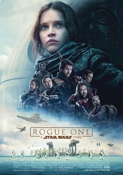 ➽ ROGUE ONE : A STAR WARS STORY | ★★★★★ |