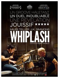 ➽ WHIPLASH | ★★★★★ |