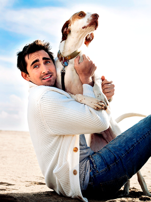 ➽ LEE PACE