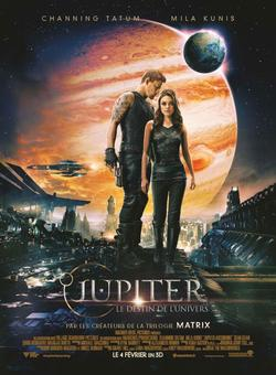 ➽ JUPITER, LE DESTIN DE L'UNIVERS | ★★★★★ |