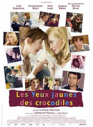➽ LES YEUX JAUNES DES CROCODILES | ★★★★★ |