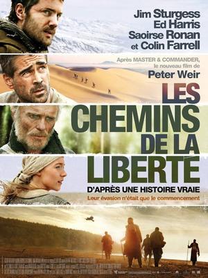 ➽ LES CHEMINS DE LA LIBERTE | ★★★★★ |