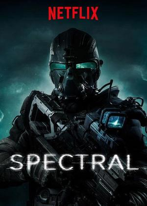 ➽ SPECTRAL | ★★★★★ |