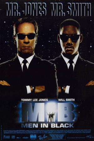 ➽ MEN IN BLACK | ★★★★★ |