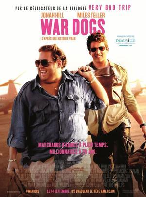 ➽ WAR DOGS | ★★★★★ |