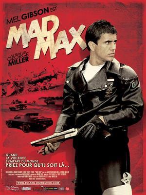 ➽  MAD MAX | ★★★★★ |
