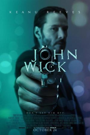 ➽ JOHN WICK | ★★★★★ |