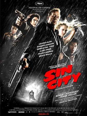 ➽ SIN CITY | ★★★★★ |