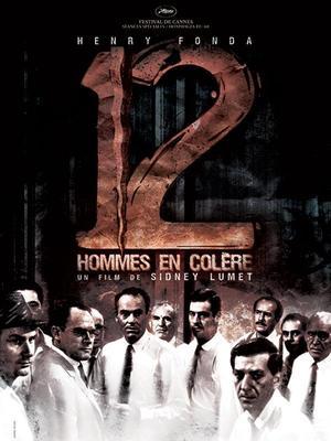 ➽ 12 HOMMES EN COLERE | ★★★★★ |