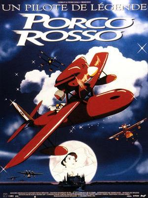 ➽ PORCO ROSSO | ★★★★★ |