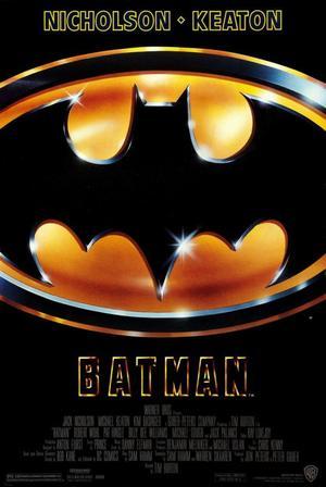 ➽ BATMAN | ★★★★★ |