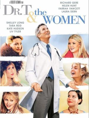 ➽ DOCTOR T & LES FEMMES   ★★★★★  