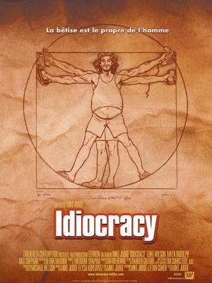 ➽ IDIOCRACY | ★★★★★ |