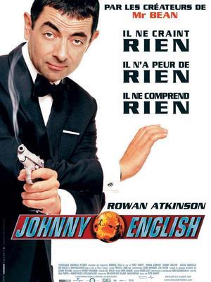 ➽ JOHNNY ENGLISH | ★★★★★ |