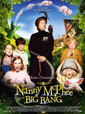 ➽ NANNY McPHEE & LE BIG BANG | ★★★★★ |