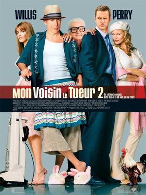 ➽ MON VOISIN LE TUEUR 2 | ★★★★★ |