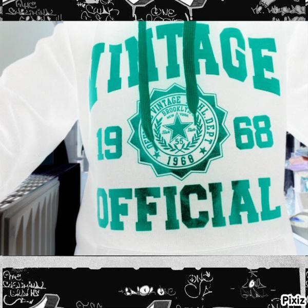 vintage official