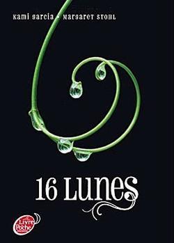 Chronique des enchanteurs, tome 1 : 16 lunes