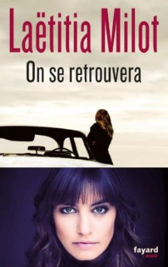 """On se retrouvera"" - Laetitia Milot"