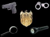 Les séries criminels