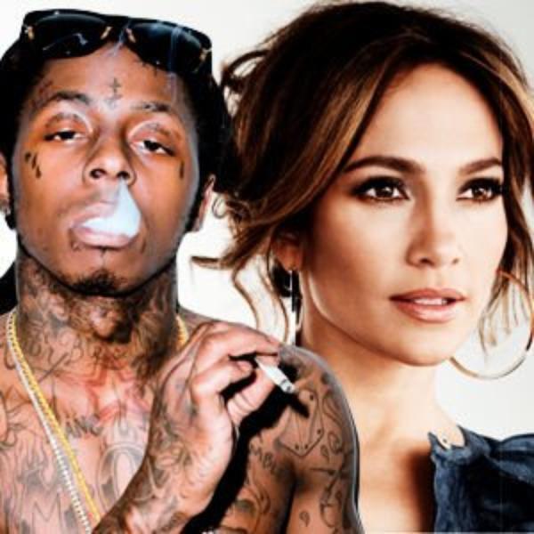 """๑ Info': J-Lo est appelée """"Madame"""" par  Lil Wayne ."""