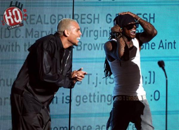 ๑ Info' & Pictures: Lil Wayne aux BET Awards 2011.