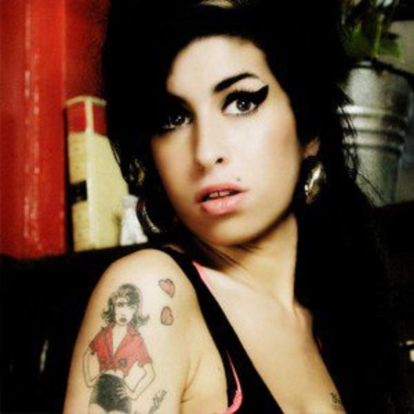 ๑ Rest In Peace Amy Winehouse !! :(