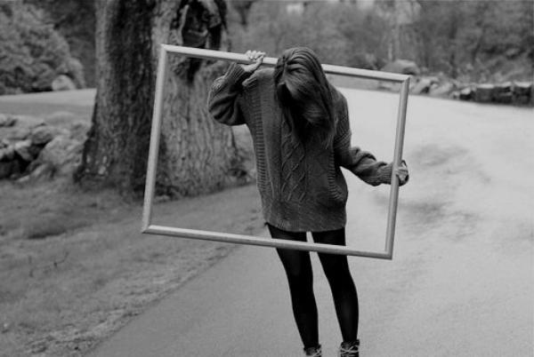 Ne me reproche jamais de ne pas m'être battue, parce que c'est faux. Vivre sans toi, c'est ça mon combat de tous les jours.