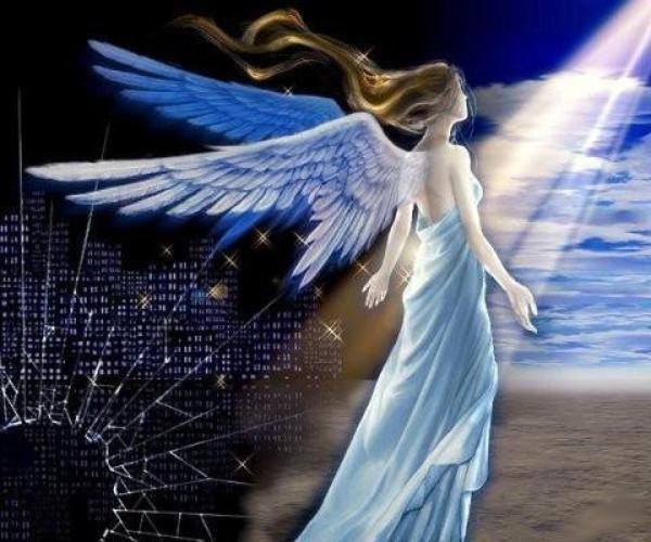 Dons et pouvoirs accordés à chaque personne à son Ange Gardien !