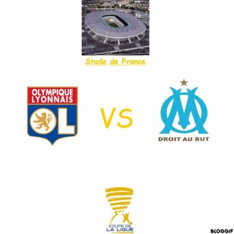 Pronostique : Finale coupe de la ligue