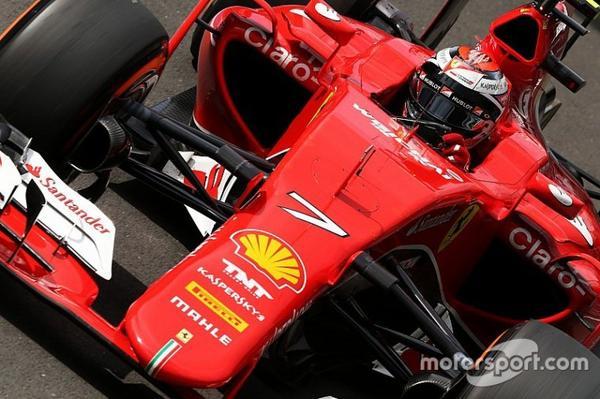 Räikkönen est la clé du marché des transferts