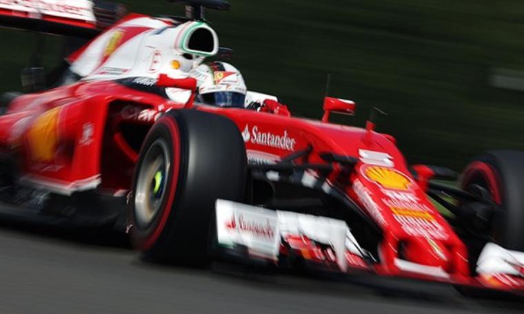 """Vettel : """"Nous pouvons gagner"""""""
