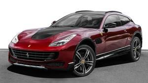 Le SUV Ferrari verra bien le jour, et il sera redoutable