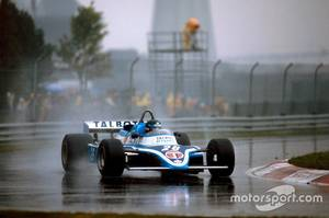 Les 70 Français qui ont couru en F1  ( A suivre)