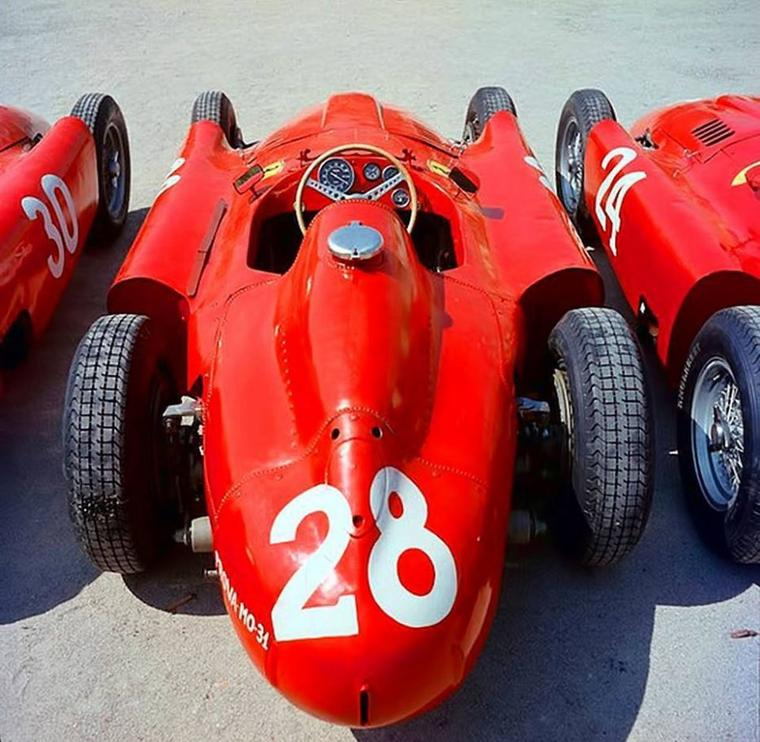Lancia-Ferrari