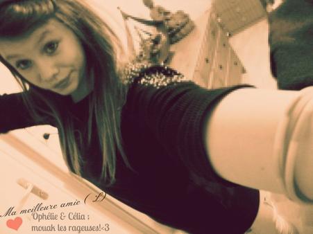 Call me .. CELIA. ♥