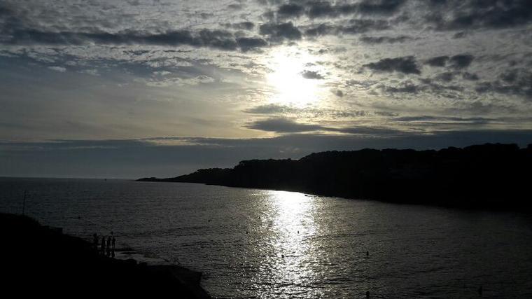 Sanary sur mer 2016