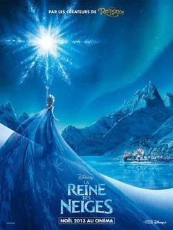 109. La reine des neiges (04/12/2013)