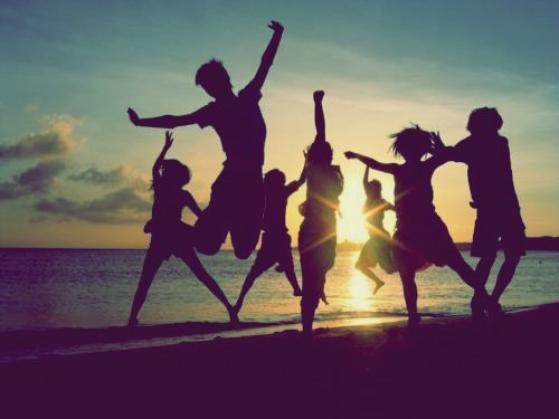 Le Bonheur ♥
