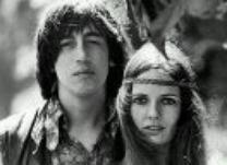 Les hippies étaient des fils de PDG.