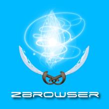 Zeromus Web Browser