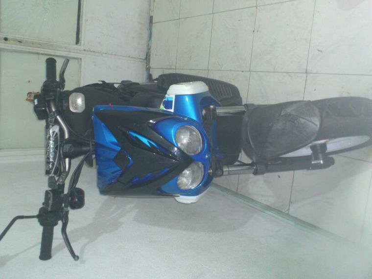 2eme prototype