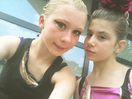 » Mes Princesses «
