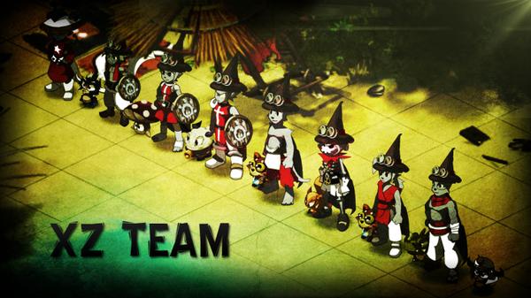 Premier Article team Xz !