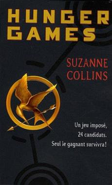 Hunger Game Tome 1