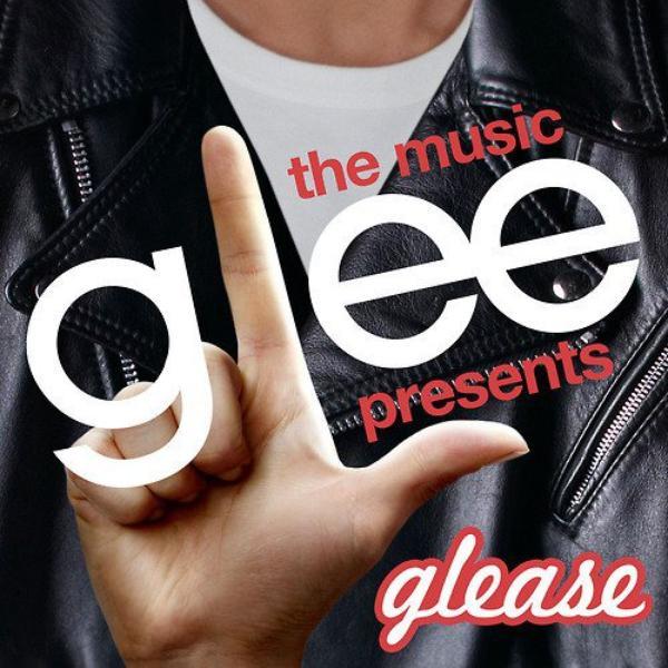Les Albums de Glee Saison 4