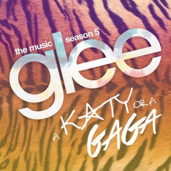 Les Albums de Glee Saison 5