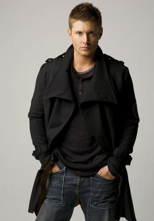 Présentation Dean Winchester !!!