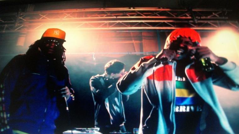 clip rap fonsdaille family DISPO ce vendredi a 20h.....FBOA.3