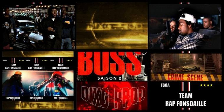 BOSS SAISON 2....PARTIE 1